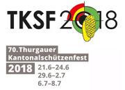 Thurgauer Kantonalschützenfest 2018